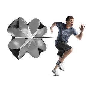 La resistenza di addestramento di velocità scivolo corrente dei paracadute di potenza con Carry libero per l'allenamento al sacco Calcio Calcio Speed Sport