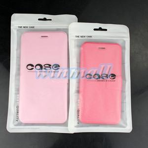 (Apenas Bag) zip lock celular acessórios do telefone celular caso fone de ouvido cabo USB Embalagem Retail Bag OPP PP PVC Poly saco de embalagem de plástico
