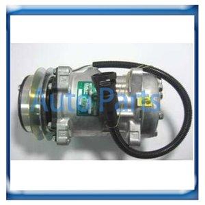 Compresseur ac SD7H15 pour DAF Trucks TSP0155804 1264800 1334169 8182 1201835 40405102 1251063