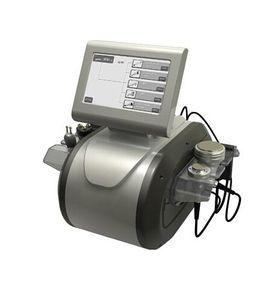 5 IN 1 Ultrasonic Liposuction Cavitation Body Slimming 5MHz Bipolar RF Tripolar RF Multipolar RF 40KHz Ultrasonic Cavitation Strong Vaccum