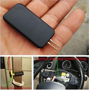 Liplasting Airbag Airbag Simulator Bypass SRS Emulador Ferramenta de Diagnóstico De Falha SRS Ferramenta do sistema de reparo de Diagnóstico de Falha de Airbag reparação