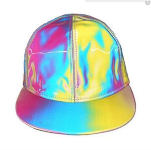 NEUE Mode Marty McFly lizenzierte Farbwechsel Hut Cap Zurück in die Zukunft Prop G-Dragon Baseball Cap Weihnachtsgeschenk