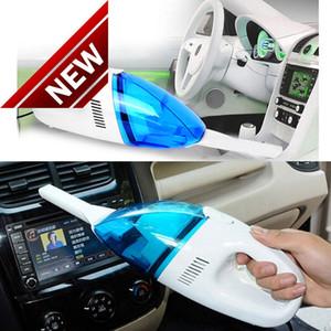 2017 Accessori Auto Portatile 5 M 120 W 12 V Mini Aspirapolvere Portatile Mini Aspirazione Super Asciutto Bagnato E Asciutto Doppio Uso Vaccum Cleaner