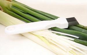 Nuevo Arrive Onion Vegetable Cutter slicer multi chopper Sharp Scallion Cuchillo de cocina Shred Tools Slice Cutlery