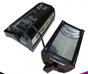 DMX512 220V-240V 2pc / lot Martin Atomic 3000W Stroboskop-Effekt Licht Bühnenbeleuchtung / KTV Leistung Club Effekt Stroboskoplicht