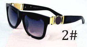 블랙 여성 브랜드 FRAME 운전 안경 선글라스 비치 선글라스 선글라스 선글라스 라이딩 선글라스 선글라스 무료 배송