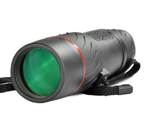 Visionking Zoom Monocular BAK4 Telescope Portable K 10-25x42 High Quality Spotting scope hunting watching outdoor with