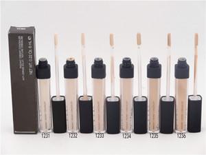 Venda quente Radiant Creamy Corretivo Líquido Fundação 6 cores marca Maquiagem Rosto frete grátis