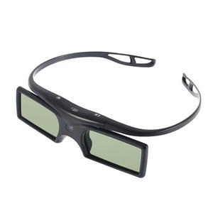 Gonbes G15-DLP BT Bluetooth Óculos 3D Active Shutter para Samsung / para Panasonic para Sony 3DTVs Universal TV 3D Óculos Mais Novo