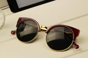 Metal menteşe Güneş erkekler güneş gözlüğü kadın polarize 2016 yeni varış Vintage UV400 unisex marka tasarımcısı gözlük Ücretsiz Kargo güneş gözlüğü