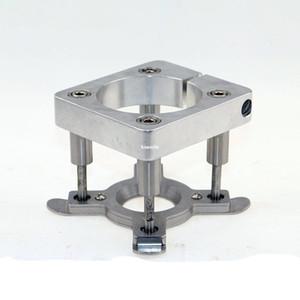 Freeshipping آلة الحفر المغزل المحركات التلقائي بالكامل المشبك جهاز العائمة نوع لوحة الضغط ل 100 MM المغزل موتور 1PCS