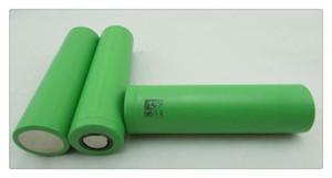 Venta al por mayor VTC5 US18650 VTC5 3.7V 30A 2600mAh Li-on batería recargable para todos los cigarrillos electrónicos V6 Nemesis Manhattan Mech Mod