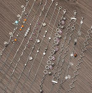 Modeschmuck, hochwertige Armband, Sommer verkaufen einzigartige Persönlichkeit handdekoriert, Kristallperlen Diamant Schmuck Großhandel
