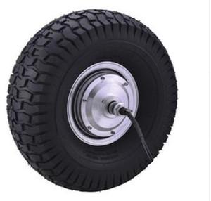 15 pollici 800W24v motore elettrico mozzo della ruota del mozzo della ruota della bicicletta del motore elettrico kit motore del mozzo del motore