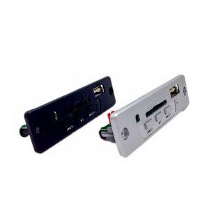 Freeshipping 5V MP3 Décodeur Board Intégré Avec 3W Amplificateur Avec Télécommande Support SD Carte USB Lecteur 5 V 3 W Carte Décodeur