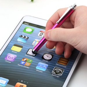High Quality Universal Capacitive Touch Stylus Pen for iPad iPhone All Mobile Phones Tablet