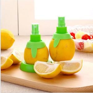 Творческий лимон оранжевый опрыскиватель фруктовый сок цитрусовые Лайм соковыжималка Spritzer кухня гаджеты спрей свежий фруктовый сок