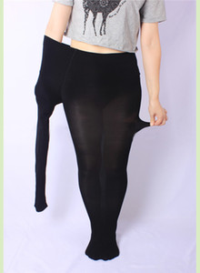 Сексуальные женские чулки высокой талией блестящий глянцевый плюс большой размер чулки клуб танец бедра максимумы колготки формирование колготки FX10