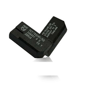 10PCS high quality car key chip PCF7931XP SO for the Mercedes Benz and BMW ID33 chip