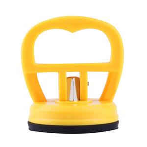Grandes 2-1 / 2 '' Succión Dent Puller Herramientas de reparación de automóviles Levantar vidrio Manija de ABS en movimiento para sacar abolladuras Dent Sucker Plastic