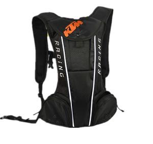 Novo modelo ktm motocicleta off-road bags / corrida off-road sacos / sacos de ciclismo / cavaleiro Mochilas / esporte ao ar livre sacos k-2