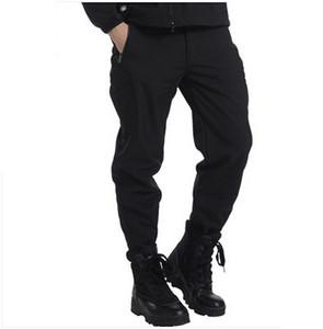 Шанхай Story куртка мужчины Высокое качество Lurker Акула кожи Soft Shell TAD V 4.0 Военные Брюки Водонепроницаемые ветровки брюки для мужчин