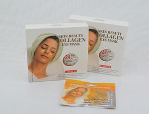 Elitzia Anti-wrinkle hydrating moisturising gold mask pad, Reduce dark circles puffiness