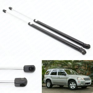 2pcs set car cs Auto Rear Liftgate Hatch Gas Charged Struts Lift Support For 2008-2011 Mazda Tribute Mercury Mariner for Ford Escape