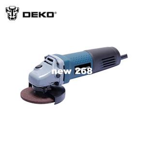 710 Watt Handwerkzeug INTOP Winkelschleifer Elektrische Schleifscheiben professionelle Power Tools Schneiden Grinder Maschine Real Standard