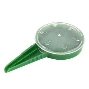مصغرة أداة البستنة اليد - زهرة بذور العشب بذور بذارة مفيدة مع 5 إعدادات مختلفة