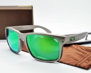 2020 polarisants Lunettes de soleilHolbrook lunettes de soleil de mode pour hommes Outdoor coupe-vent lunettes avec la boîte OK9102 Top Qualité
