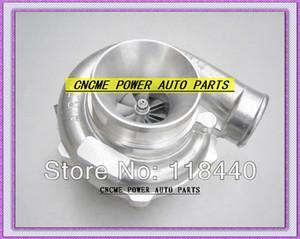 Perakende GT3076 Hiçbir vana turbo T25 C: A / R. 70 T: A / R .86 atık su ve yağ soğutmalı turbo turbo 350-480HP Toptan