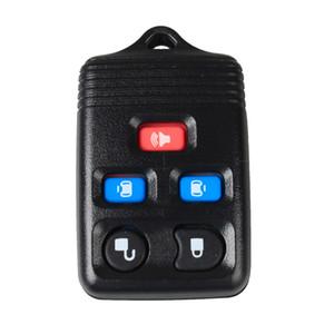 Гарантированный 100% 5buttons замена Keyless дистанционного брелок ключа автомобиля Shell Case резиновая накладка SHELL KEYLESS ENTRY для FORD Бесплатная доставка