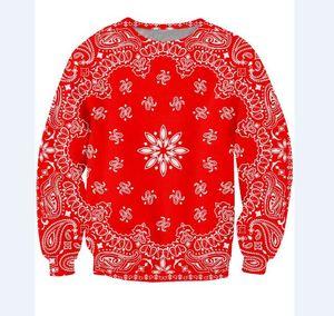 Wholesale free shipping Hot man fashion print 3D galaxy sweatshirt hoodie Snow Print outdoors plus size 2XL