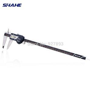 Wholesale-shahe digitale lcd Messschieber 0-300 mm paquimetro digitale Messschieber