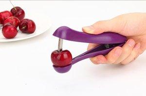 Utensílios de cozinha Cereja Enucleated Device Criativo Cozinha Gadget frete grátis
