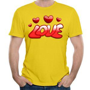 Realmente Engraçado T Camisas dos homens Formal de Manga Curta 100% Algodão Tee Camisetas XL / 2XL Esporte Ocasional Verão Fresco T-Shirt