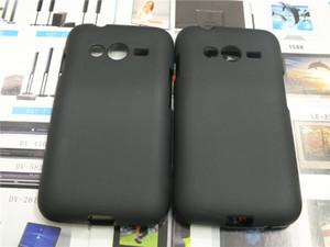 Cubierta protectora de silicona suave de TPU para Samsung Galaxy On7 G6000 Ace NXT Ace 4 G313H Funda para Samsung Galaxy Duos II S7572 S7562 S