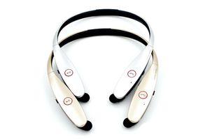 Nackenbügel bluetooth kopfhörer tragbarer sport drahtloser kopfhörer für telefon mit mic bluetooth headset ohrhörer V4.0 HBS 900 wireless kopfhörer