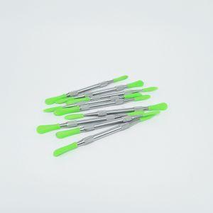 Titanium Tool GR2 Dabber Wax Atomizer Stainless Steel Dab Tool Titanium Nail Dabber Tool For Dry Herb Vaporizer