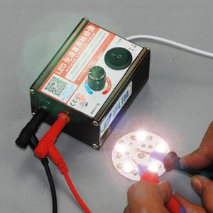 Freeshipping 1-100-inch LCD TV testador de luz de fundo testador revisão Instrumento LED faixa de luz contas de luz detecção Rápida Detector de Luz Ajustável