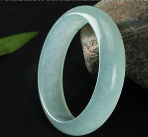 2016 jade verde Birmania natural Un cargo está a punto de gotear viejo jadeíta jade jade jade pulseras pulseras A063