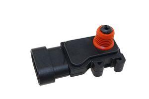 Brand New 1 Bar Map Sensor For Daewoo Leganza Nubira Rezzo Tacuma 2.0, 2.2L Fiat Croma 16212460, 71739292, 12614970