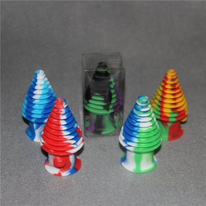 Silicone Mouthpiece for Waterpipe Water Pipes Food Grade Silicone Water Bong Mouth Piece Mouthpeace glass nectar collectors DHL