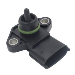 Совершенно новый датчик давления впускного коллектора MAP Sensor для Kia Hyundai H-1 Galloper Terracan 39200-42030, 39200-42020, 39200-27400
