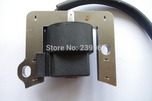 Módulo de bobina de ignição se encaixa Honda GXV140 (pré 1997) GXV160 (2001) cortador de grama frete grátis magneto estator magneto P / N 30500-ZG9-801