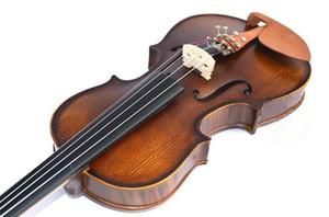 V300 Violon épicéa de haute qualité 1/8 handcraft violino Musical Instruments violon archet cordes de violon