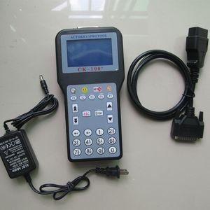 Il più recente programmatore di chiavi auto V99.99 CK-100 CK100 con 1024 token Nuova generazione di programmatore di chiavi CK100 per programmatore FB CK100