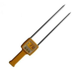 4 testeur d'humidité des grains de maïs numérique LCD blé de fèves de riz de blé farine testeur Humidité Plage de mesure hygrométrique: 5-35%