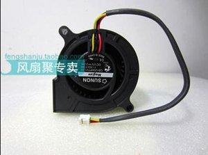 New GB1206PTV1-AY 12V SUNON originale 2W 6cm60 * 60 * 25 3 fils grand ventilateur d'éolienne